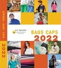 2018 Apparel & Accessories Catalog